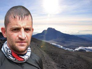 Kilimanjaro Summit Challenge