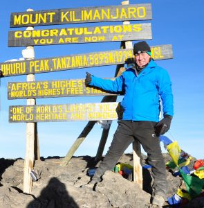 Trecking, Wandern, Kilimanjaro, Trailrunning, Mountain Bike