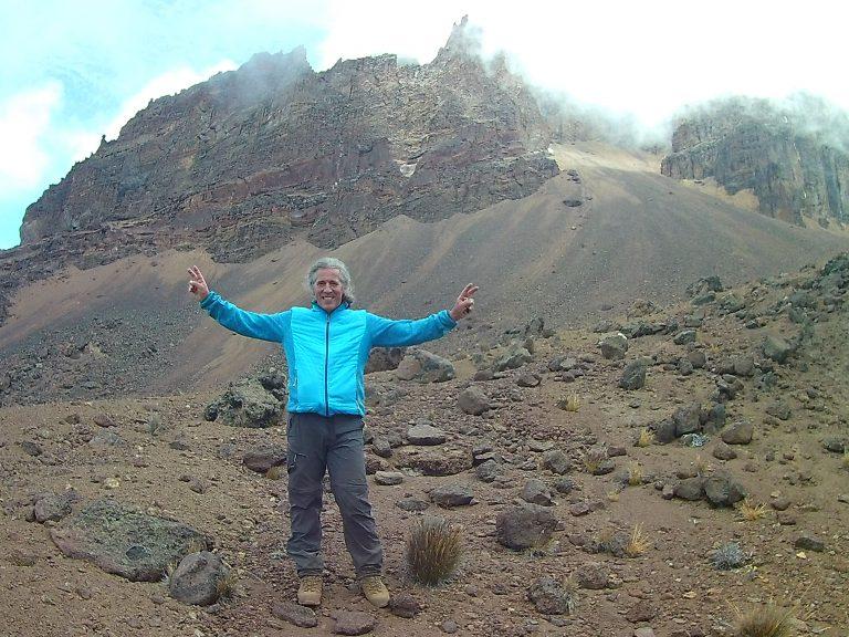 Trecking, Wandern, Kilimanjaro, Trailrunning, Mountain Bike